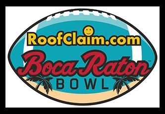 RoofClaim.com Boca Raton Bowl